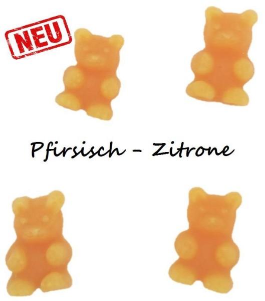 Jasando.ch - Teebären Pfirsich Zitrone 18g