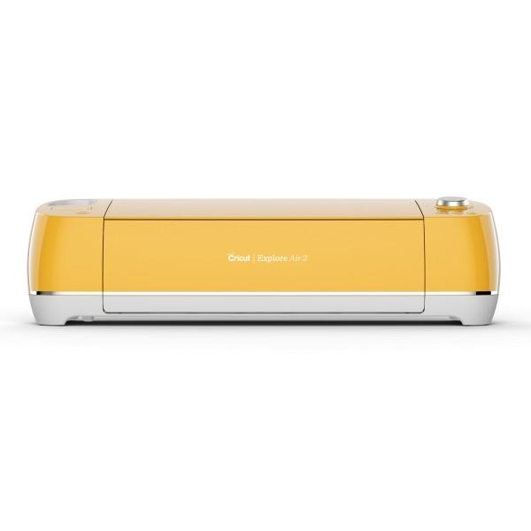 Jasando.ch - Cricut® Explore Air 2 Sunflower Schneideplotter