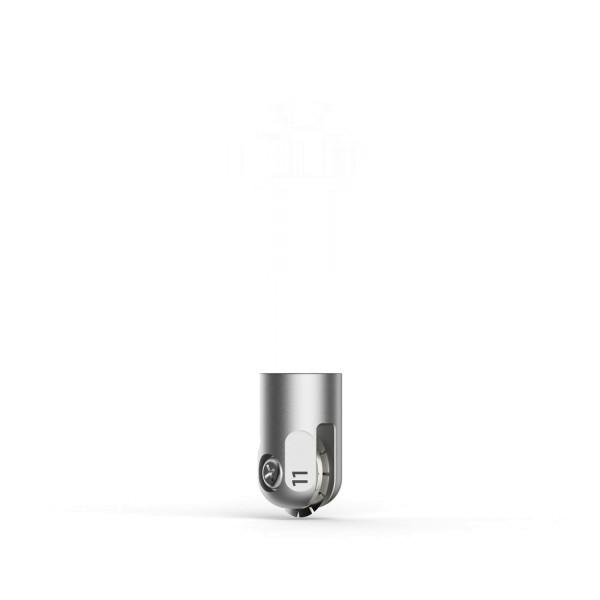 Jasando.ch - Cricut Perforationsklinge (Basic Perforation Blade)