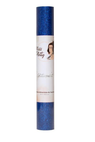 Miss Plotty Musterpack Glitter Textilfolie
