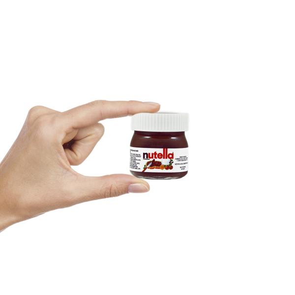 Jasando.ch - Mini-Nutella