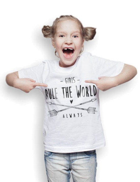 Jasando.ch - GIRLS RULE THE WORLD & MOM/MUM RULES THE WORLD