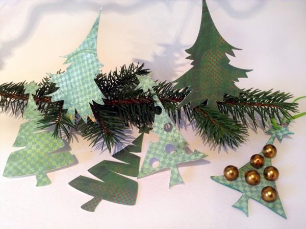 Jasando.ch - Plotterdatei Weihnachtsbaum