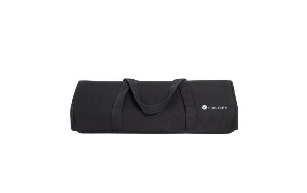 Jasando.ch - Tragetasche schwarz für Silhouette Cameo 4