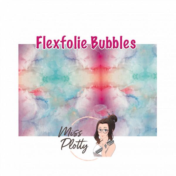 Jasando.ch - Flexfolie bubbles