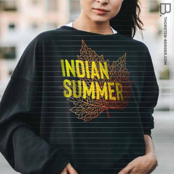 Jasando.ch - Plotterdatei Indian Summer