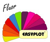 Jasando.ch - Oracover EASYPLOT® Fluorfarben