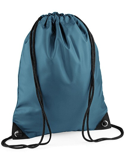 Jasando.ch - Gymbag airforce blue