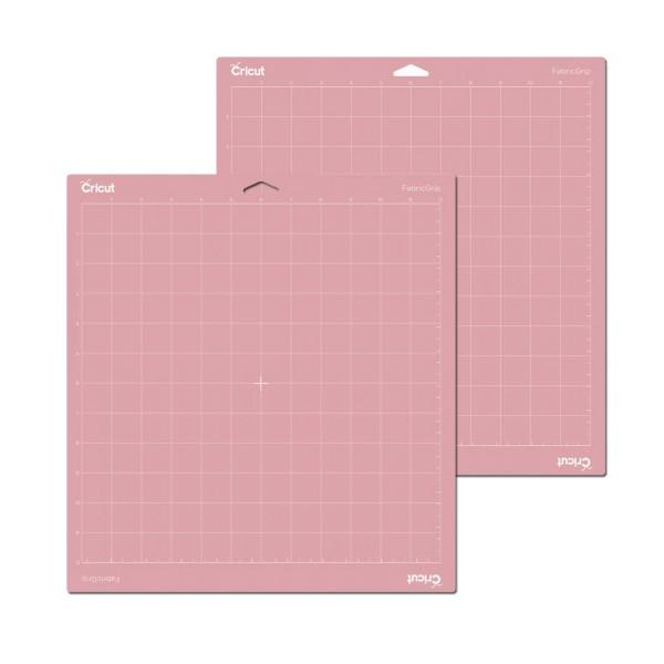 """Jasando.ch - Cricut Schneidematte für Stoffe (FabricGrip 12"""" x 12"""" / 30.5 x 30.5cm)"""