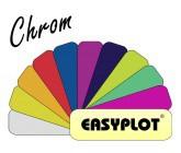 Jasando.ch - Oracover EASYPLOT® Chromfarben