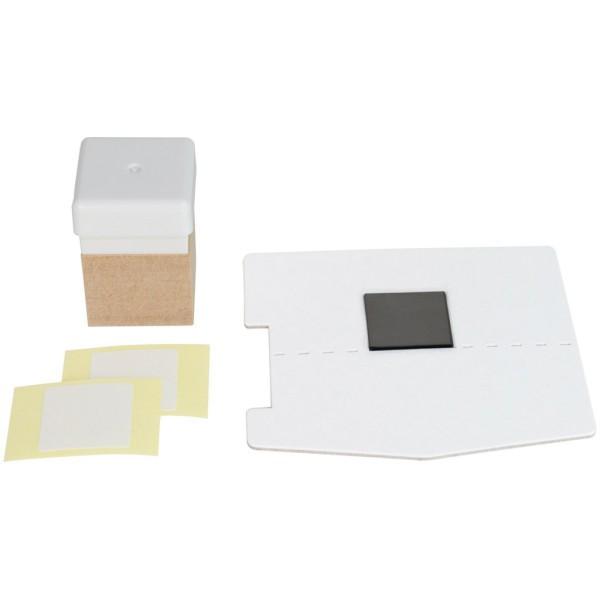 Jasando.ch - Silhouette Mint Stempel-Kit 15 x 15mm