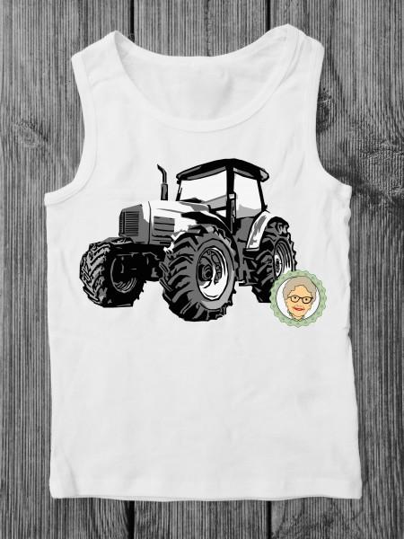 Jasando.ch - Plotterdatei Traktor