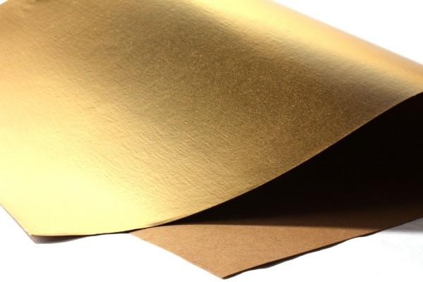 Jasando.ch - SnapPap - vegan leather effect gold