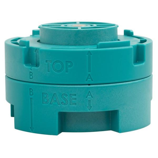 Jasando.ch - Jasando.ch - Button Press-Einsatz Large für 58mm Button