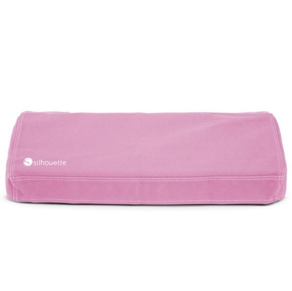 Jasando.ch - Silhouette CAMEO 4 Staubschutzhülle pink