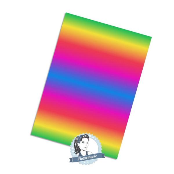 Jasando.ch - fairy rainbow Flexfolie