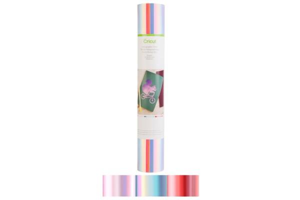 Jasando.ch - Cricut Vinyl Samplerpack holographic