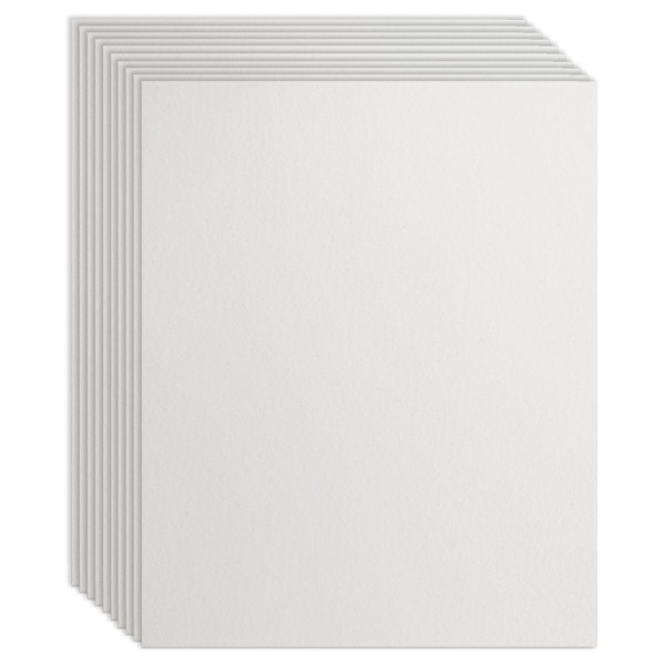 Silhouette Prägepapier 12,5 x 17cm