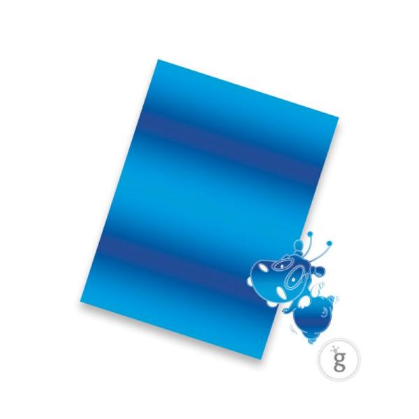 Jasando.ch - Flexfolie Blurr blue