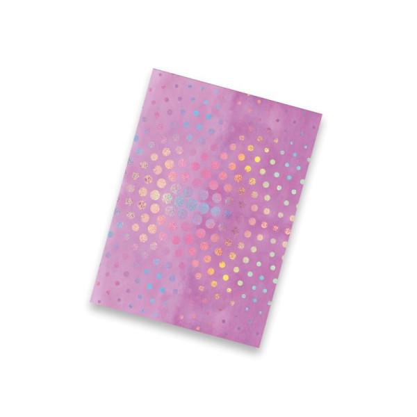 Jasando.ch - Aquadots rosa Flexfolie