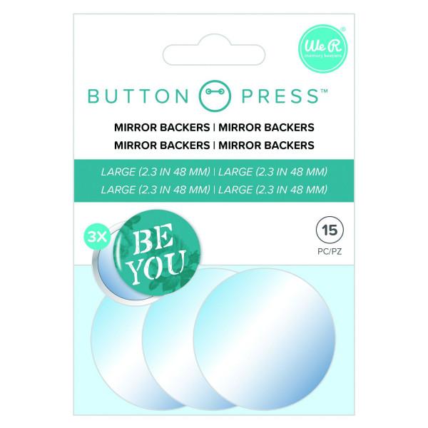 Jasando.ch - Button Press Spiegelrückseiten large