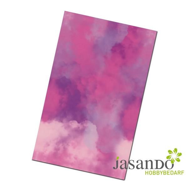 Jasando.ch - pink sky Flexfolie