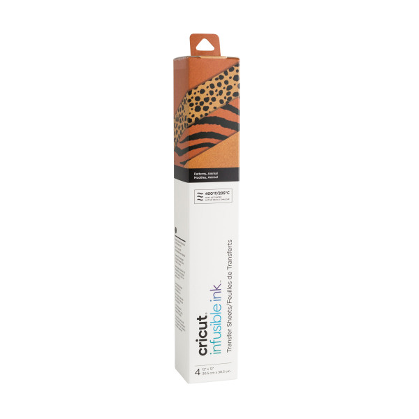 Jasando.ch - Infusible Ink Transferbogen animal