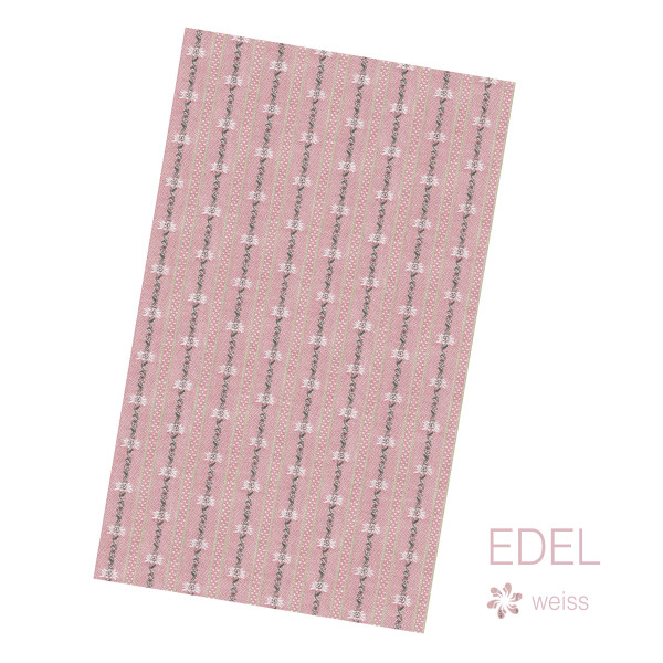 Jasando.ch - Flexfolie EDELweiss rosa
