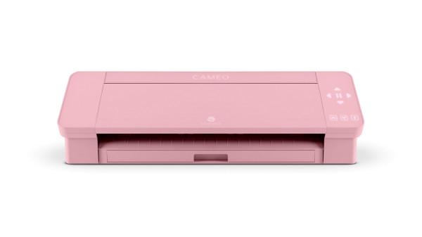 """Jasando.ch - VORBESTELLUNG Silhouette Schneideplotter CAMEO®4 12"""" rosa"""