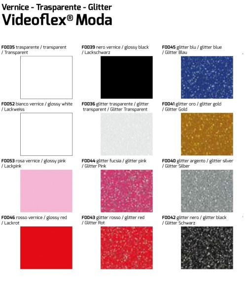 Jasando.ch - Siser Videoflex Moda Glitter