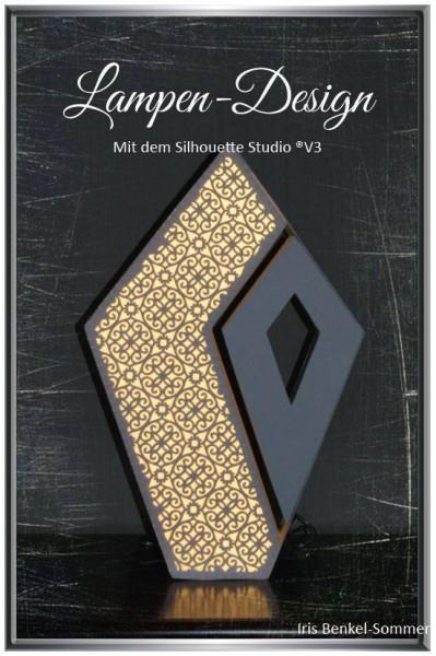 Jasando.ch - Lampen- Design Mit dem Silhouette Studio V3
