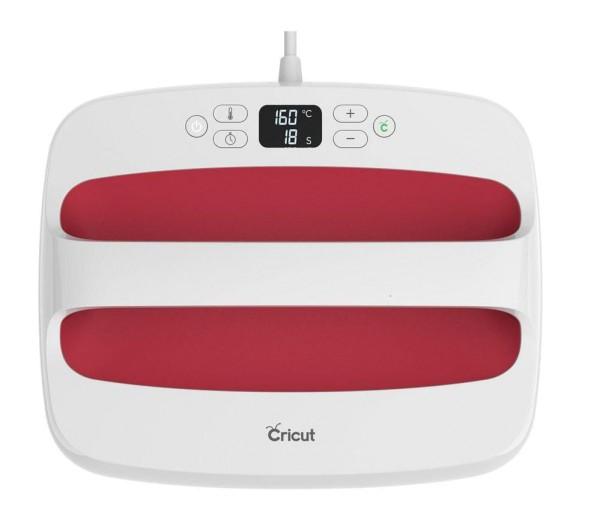 Jasando.ch - Cricut EasyPress 2 Transferpresse 30,5 x 25,4 cm