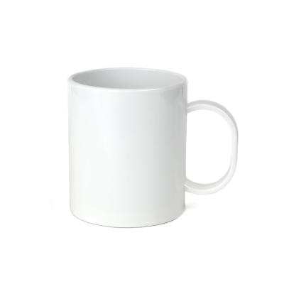 Jasando.ch - 11OZ Tasse aus Kunststoff (Polymer)