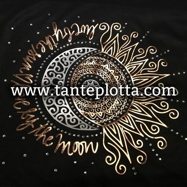 www.jasando.ch - Plotterdatei Sonne & Mond in 3 Versione