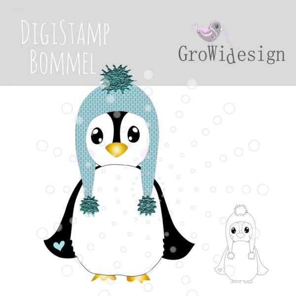 Jasando.ch - Digistamp Bommel inkl. Minilizenz
