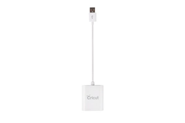 Jasando.ch - Cricut Cartridge Adapter