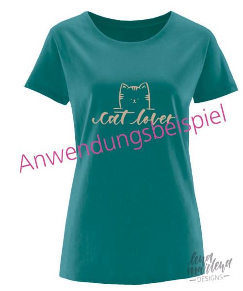 Jasando.ch - Plotterdatei cat lover