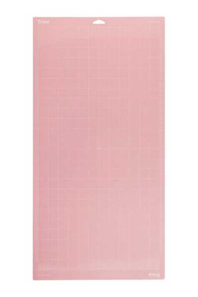 "Jasando.ch - Cricut Schneidematte FabricGrip 12"" x 24""( 30,5 x 61 cm)"