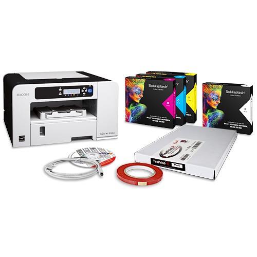 Jasando.ch - Starterpaket Sublimationsdrucker
