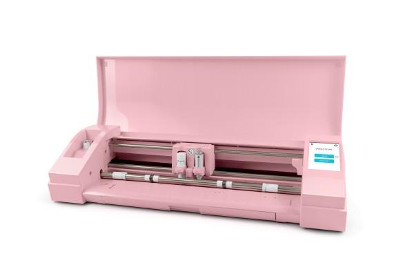 Jasando.ch - Silhouette Schneideplotter CAMEO®3 Glitter Edition rosa