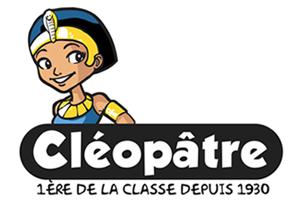 Colles & Couleurs Cléopâtre