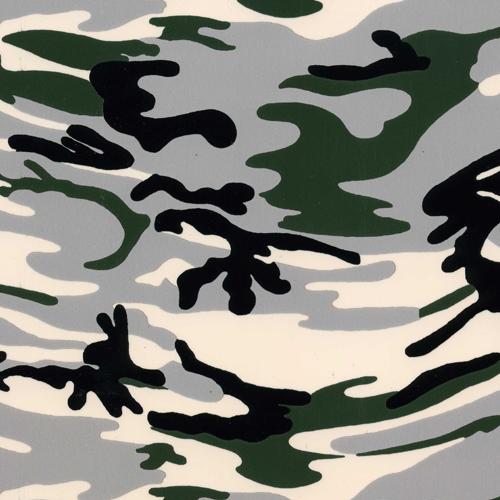 Jasando.ch - Poli-Flex Fashion camouflage