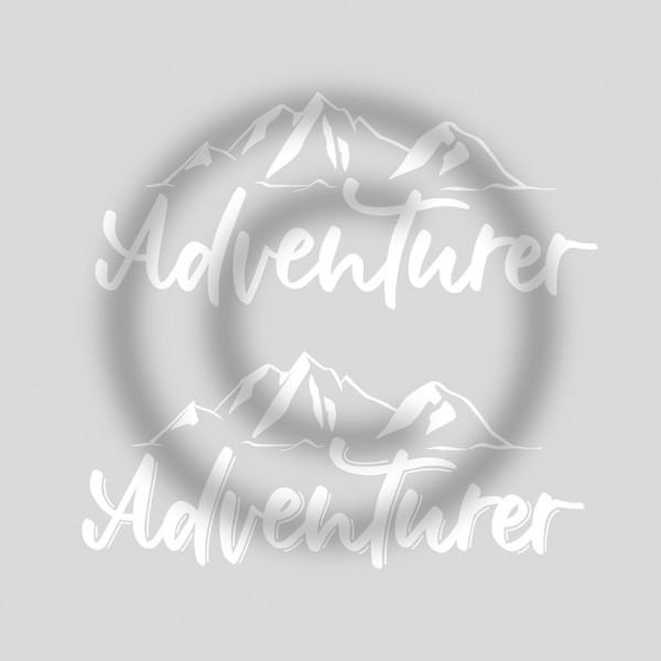 Jasando.ch - Plotterdatei Adventurer
