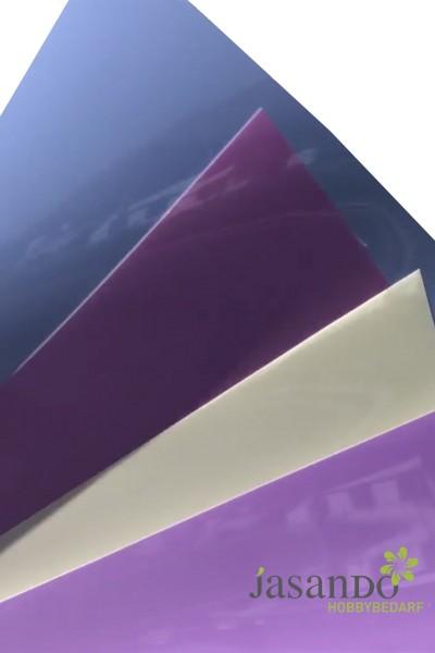 Jasando.ch - UV - sensitive Flexfolie