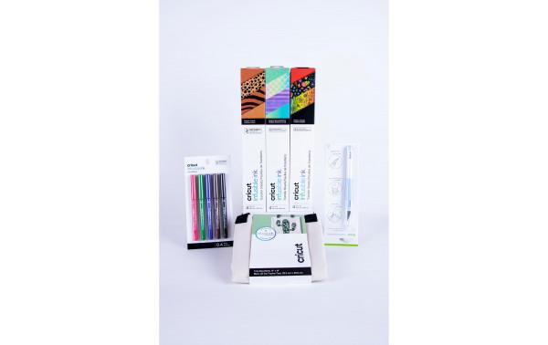 Jasando.ch - Cricut Infusible Ink Starterset 6-teilig