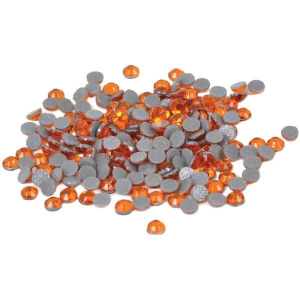 Jasando.ch - Strass 16ss orange