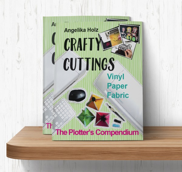 Jasando.ch - The Plotter's Compendium Crafty Cuttings (english)