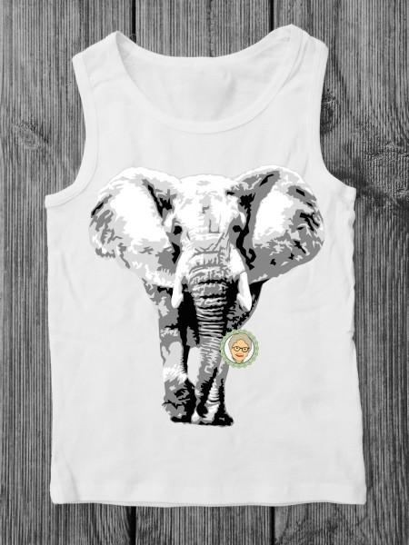 Jasando.ch - Plotterdatei Elefant