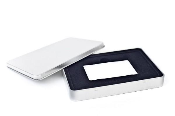 Jasando.ch - Gutscheinbox Box2Bon A6 XL