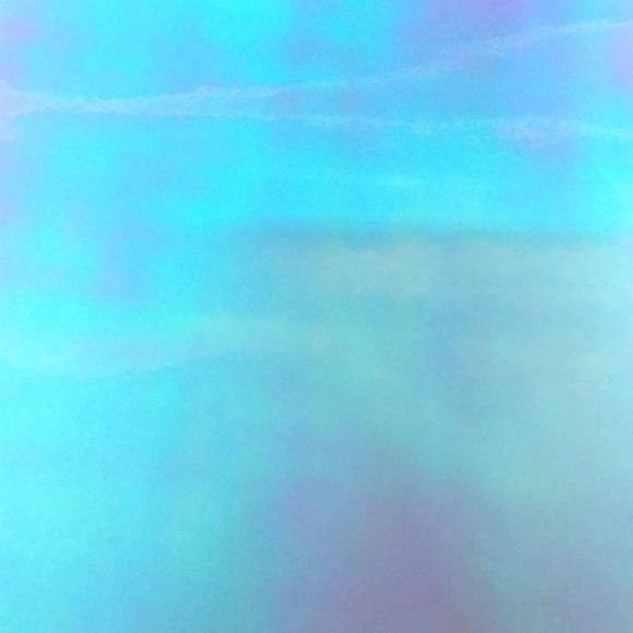 Jasando.ch - Opal Vinylfolie white
